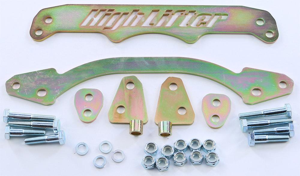 $109 95 High Lifter ATV Lift Kit For Honda 420 Rancher AT #1025529