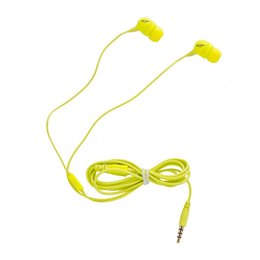 Alpinestars Mens Sumo Earbuds 2014 Yellow