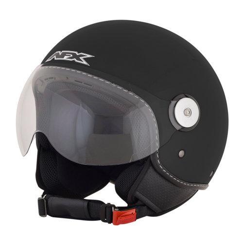 AFX FX-33 Scooter Solid Helmet
