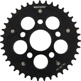 Supersprox Stealth Rear Sprocket 39T Ducati 916 996 998 Black RST-736525-39-BLK Black