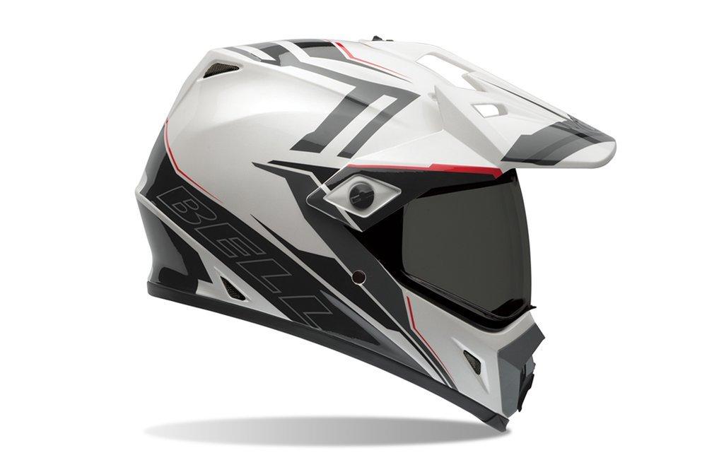 Bell Dual Sport Helmet >> 101 93 Bell Powersports Mx 9 Adventure Barricade Dual 202341
