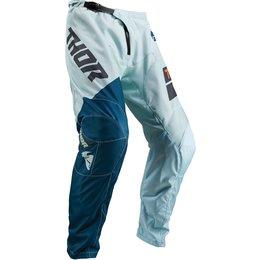 Thor Youth Boys Sector Shear Pants Blue