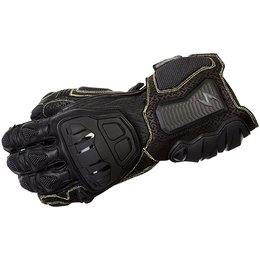 Scorpion Mens Clutch Leather Gloves