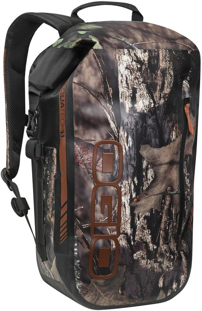$96.37 Ogio All Elements Pack Waterproof Backpack Gear #205662