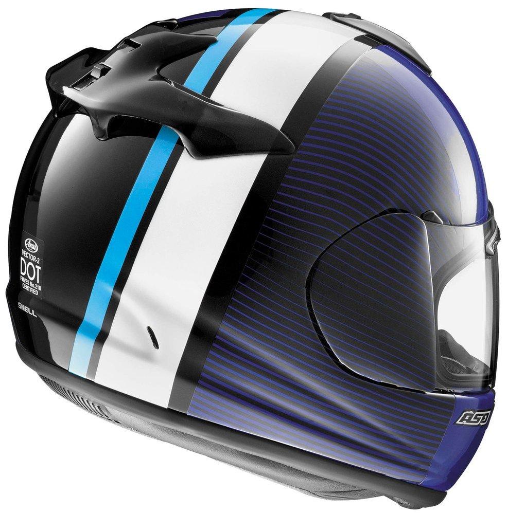 Arai Vector Chin Curtain New X Hutchinson Tt Helm Full Face Black Red 649 95 2 Twist Helmet 258460