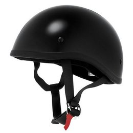 Black Skid Lid Original Helmet
