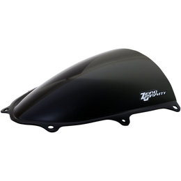 Zero Gravity SR Windscreen Suzuki GSXR1000 2017 Dark Smoke 20-115-19 Transparent