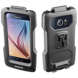 Cellularline Pro Case Smartphone Holder For Samsung Galaxy S8 Black 5520-0280-00 Black
