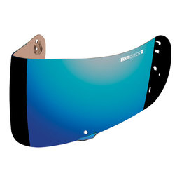 Blue Icon Replacement Optics Rst Shield For Airmada Full Face Helmet