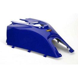 Dark Blue Maier Gas Tank Cover For Yamaha Yfz450 Base 2004-2012