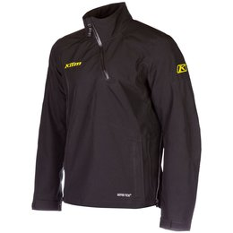 Klim Mens Powerxcross Gore-Tex Lightweight Snowmobile Pullover Black