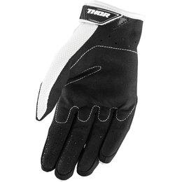 Thor Mens Spectrum MX Gloves White