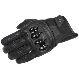 Scorpion Mens Talon Touchscreen Leather Gloves