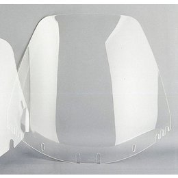 Clear Slipstreamer Replacement Windscreen For Kawasaki Voyager Xii