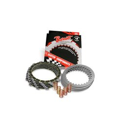 Kevlar Barnett Clutch Kit Extra Plate Race For Honda Rc51 00-01
