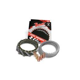 Kevlar Barnett Clutch Kit Extra Plate Race For Honda Rc51 00-01
