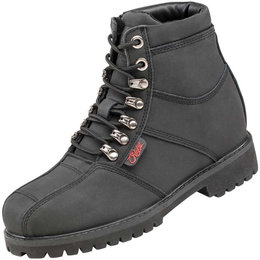 Joe Rocket Womens Rebellion Leather Boots