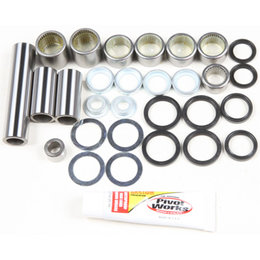 Pivot Works Linkage Rebuild Kit For Yamaha PWLK-Y29-000 Unpainted