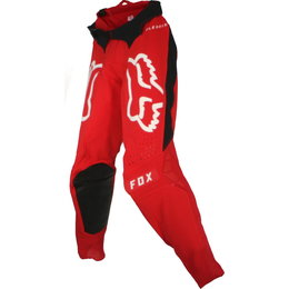 Fox Racing Mens Flexair Royl Pants Red