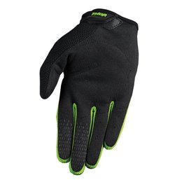 Green Thor Mens Spectrum Gloves 2015
