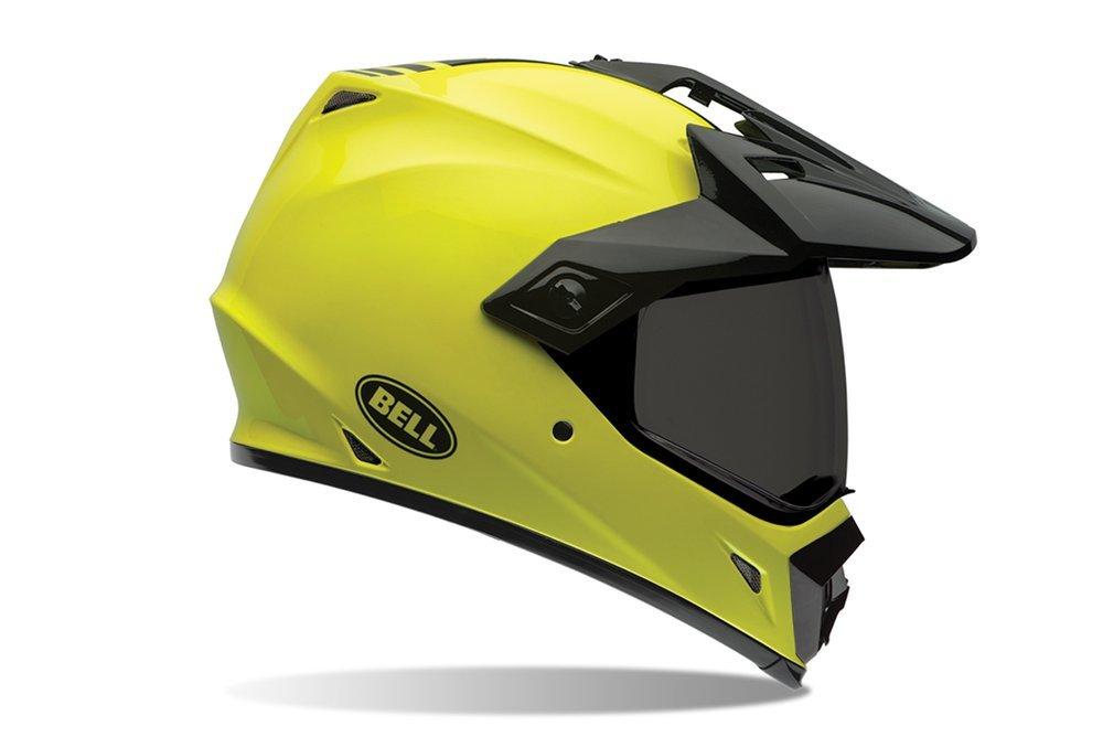 Bell Dual Sport Helmet >> 97 61 Bell Powersports Mx 9 Adventure Dual Sport Helmet 202347