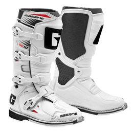 Gaerne Mens SG-10 Motocross Boots White
