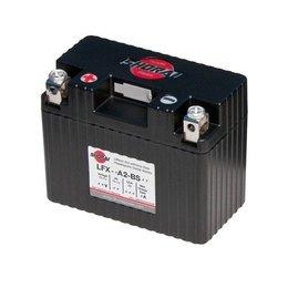 Shorai LFX Standard Lithium-Iron Battery F/ Harley Honda Trium Yama LFX18A2-BS06