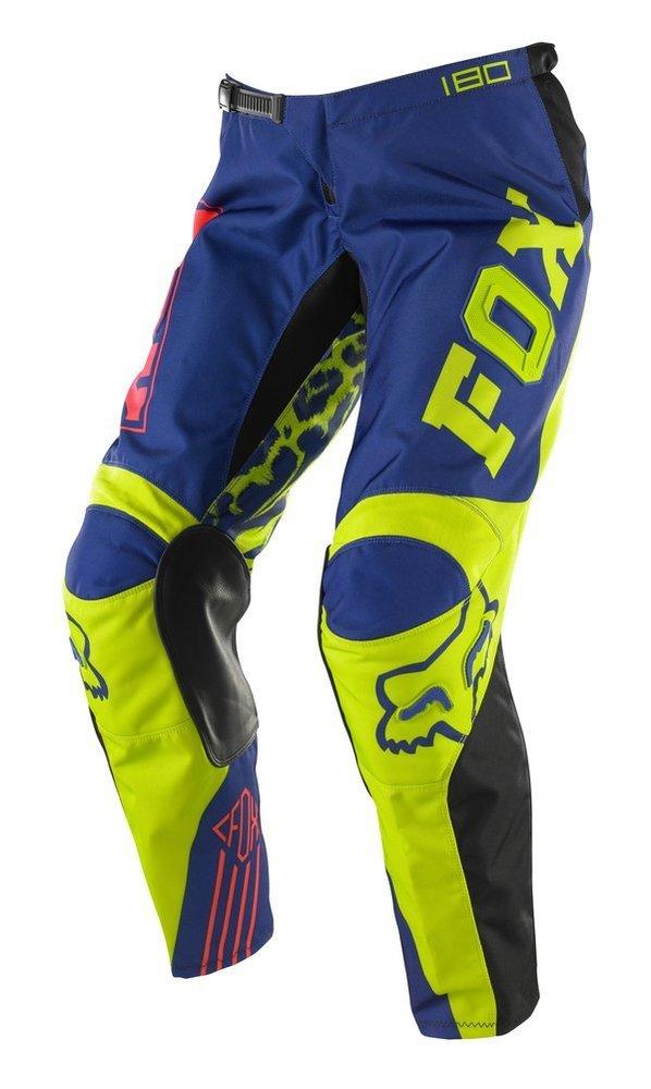 59 95 Fox Racing Kids Girls 180 Pants 2014 194933