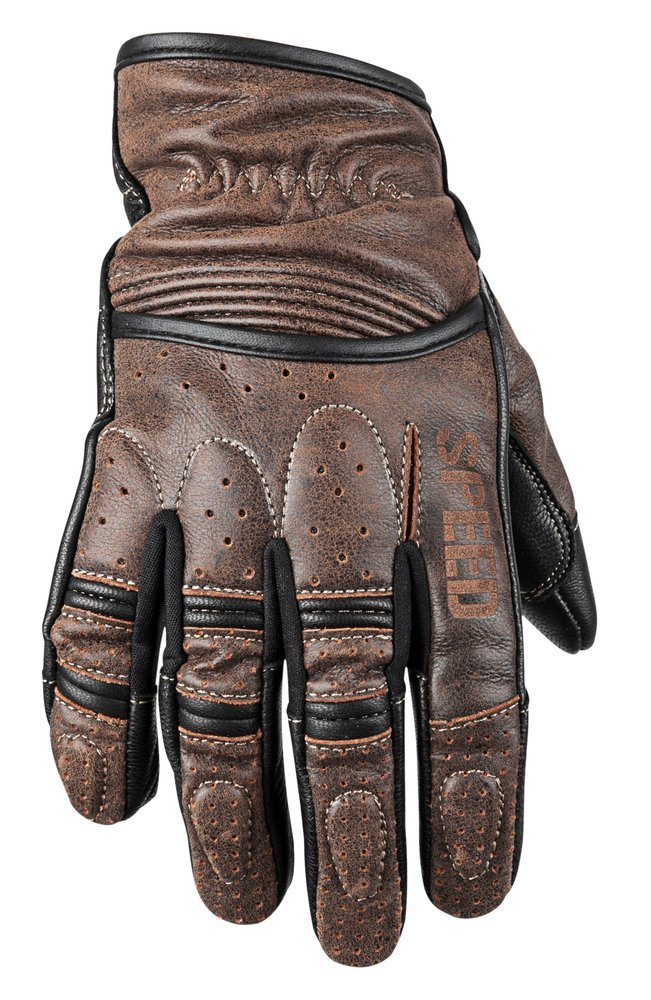 6995 Speed amp Strength Mens Rust And Redemption Leather