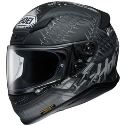 Shoei Womens RF-1200 RF1200 Seduction Full Face Helmet Grey