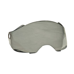 Smoke Gmax Replacement Single Pane Shield For Gm11 Dual Sport Helmet