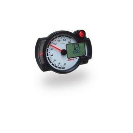 Koso RX2-NR GP Style Tachometer Universal