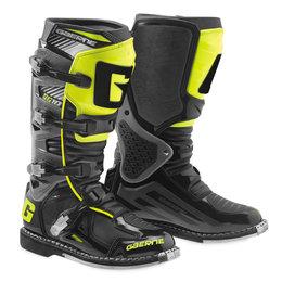 Gaerne Mens SG-10 Motocross Boots Black