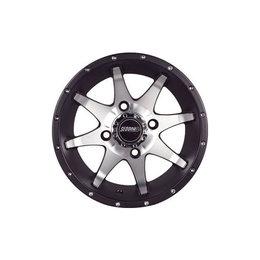 Sedona Storm Wheel 12x7 4/110 5+2 Aluminum For Honda Kawasaki Suzuki Yamaha