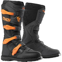 Thor Mens Blitz XP Boots Grey