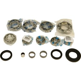 All Balls Differential Bearing Kit Front 25-2094 For Kawasaki Unpainted