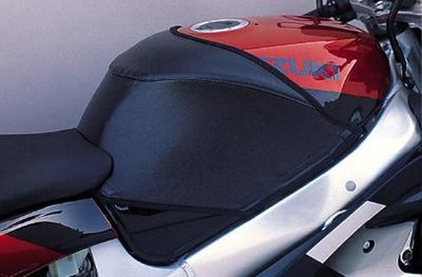 Sportbike Riding Boots >> $48.95 Targa 1/2 Tank Cover Black For Suzuki GSXR 600 750 #186268