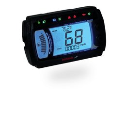 Koso XR-SR Multi Function Electronic Speedometer