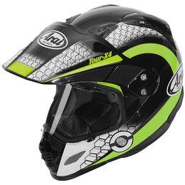 Arai XD4 XD-4 Mesh Helmet Black