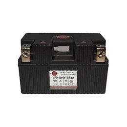 Shorai LFX Lithium-Ion Battery Honda Kawasaki Polaris Suzuki Yamaha