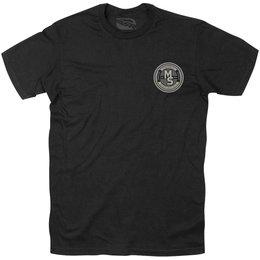 MSR Mens American Brand T-Shirt Black