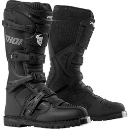 Thor Mens Blitz XP Boots Black