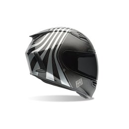 Bell Powersports Star Carbon RSD Technique Full Face Helmet Black