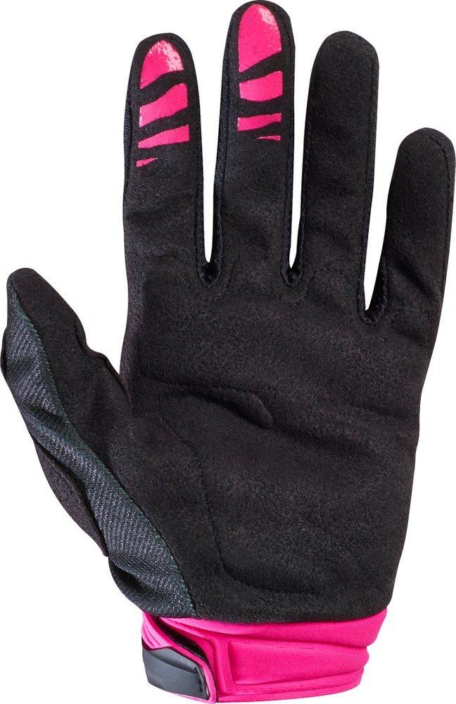 Youth Dirt Bike Boots >> $24.95 Fox Racing Womens MX Dirtpaw Gloves #994452