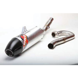 Dubach Racing DR.D Complete Exhaust System Steel/Aluminum For Suz RM-Z450X 10-11