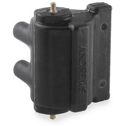 Andrews Ignition Coil 4.8 OHM For Harley Big Twin 65-79