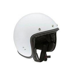 AGV RP60 RP-60 Open Face Helmet White