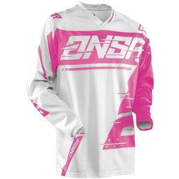 Answer Racing Womens Syncron MX Jersey Grey