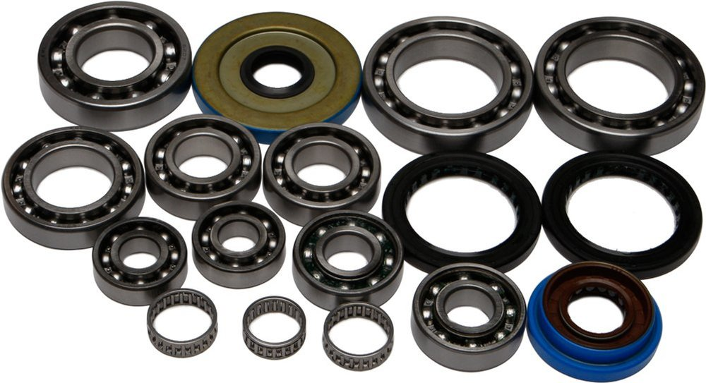 Differential Bearing and Seal Kit For 2013 Polaris Sportsman 400 HO~All Balls