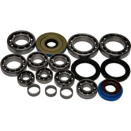 All Balls Differential Bearing Kit Rear 25-2087 For Polaris